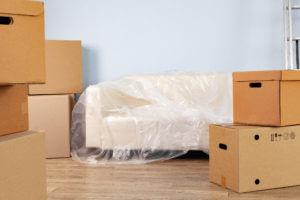 搬家紙箱哪裡找?