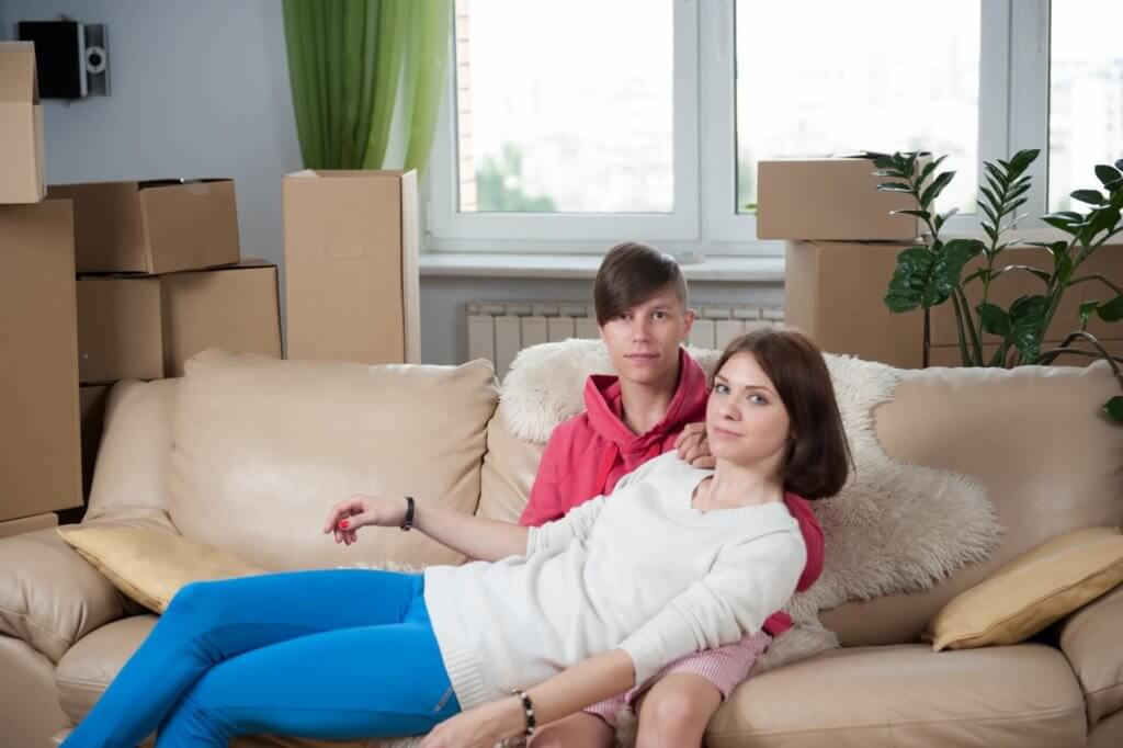 一次弄懂所有搬家種類,7大搬家類型需要注意事項! 1
