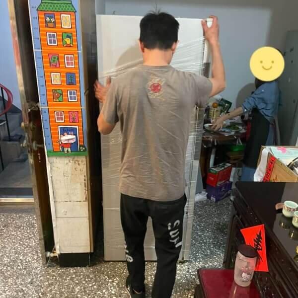 台北搬家 – 解決家庭主婦的搬家煩惱