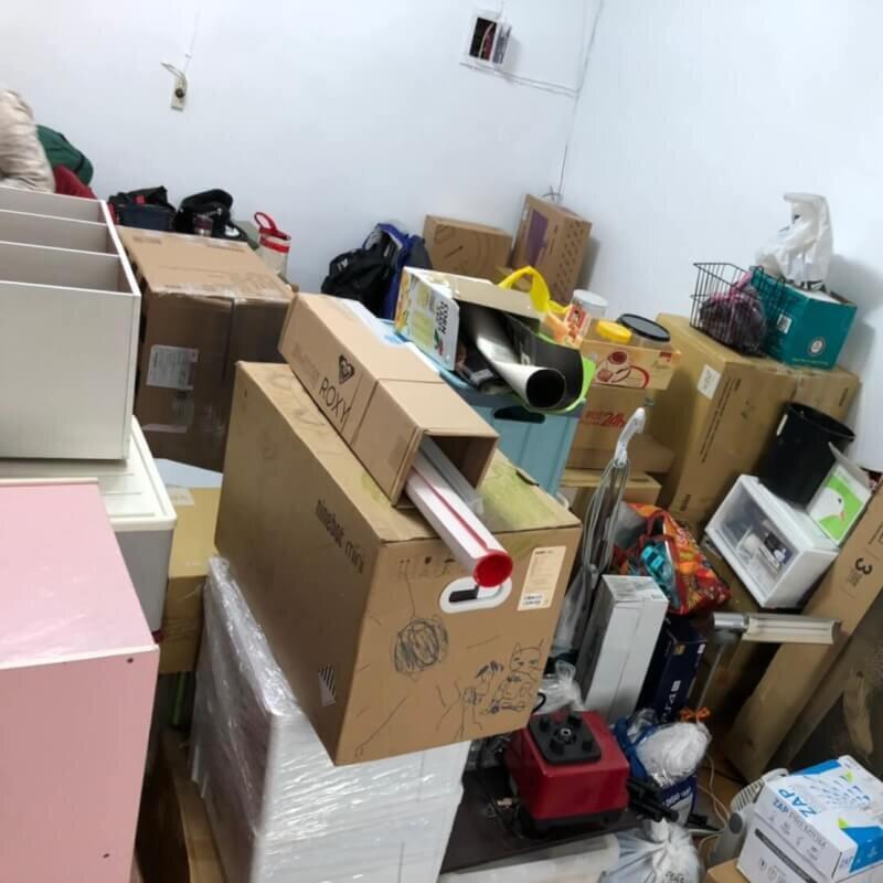台北搬家 – 為了更好的居住品質而決定搬家